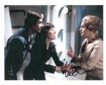 Terrence Wilton (Doctor Who) - Genuine Signed Autograph 7973